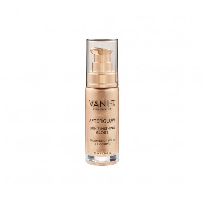 Vani-T Afterglow Skin Finishing Gloss