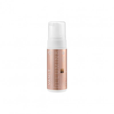 Illumin8 Dry Oil Express Zelfbruiner Mousse 15% DHA (150mL)