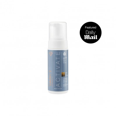 Vani-T Activate express zelfbruiner Mousse (150 ml)