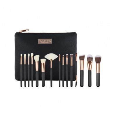 Vani-T complete Brush Set