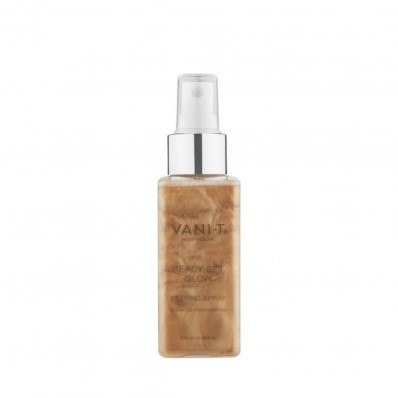 Vani-T Ready Set Glow - Setting Spray (115 ml)