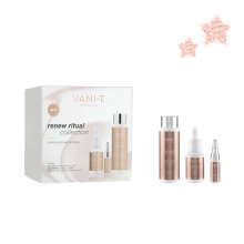 Vani-T Renew Ritual Collection