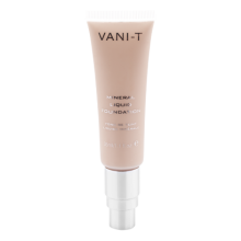 Liquid Foundation SPF 10